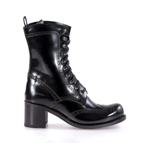 women-boot-professor-black