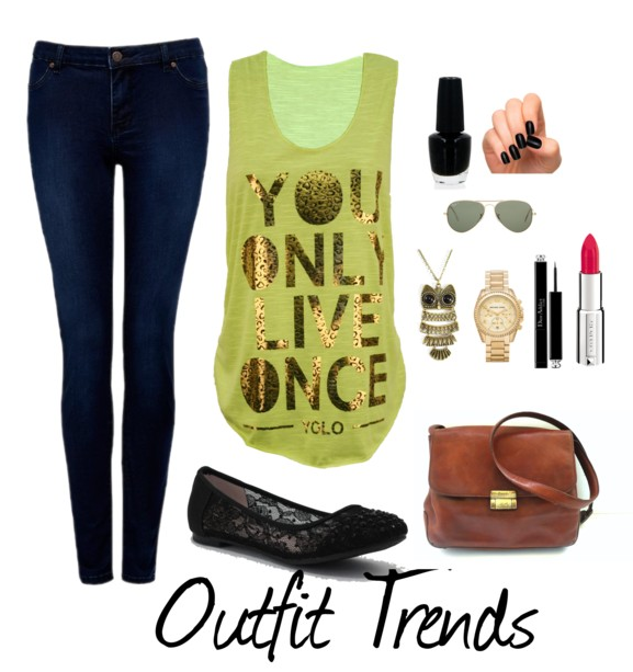 c888b457324 10 Most Funky Summer Outfits For Teenage Girls to Try