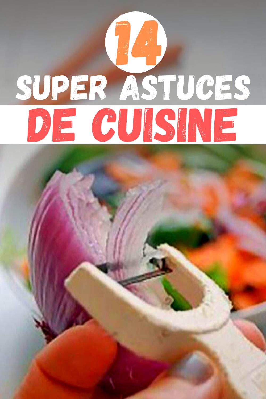 14 Astuces De Cuisine Que Meme Les Chefs Etoiles Ne Connaissent Pas En 2020 Recettes De Cuisine Trucs Et Astuces Cuisine Cuisine