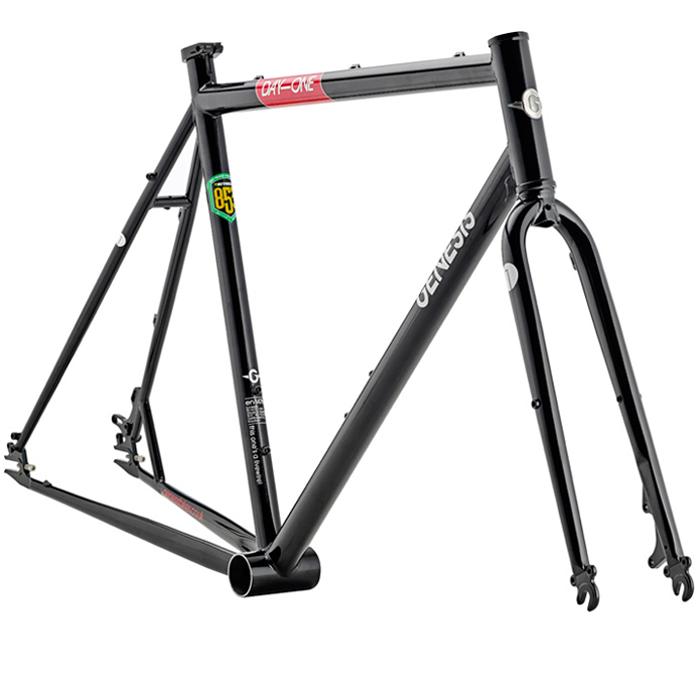 Genesis Day One \'853\' Reynolds | All Terrain Bike Hoppel #decycling ...