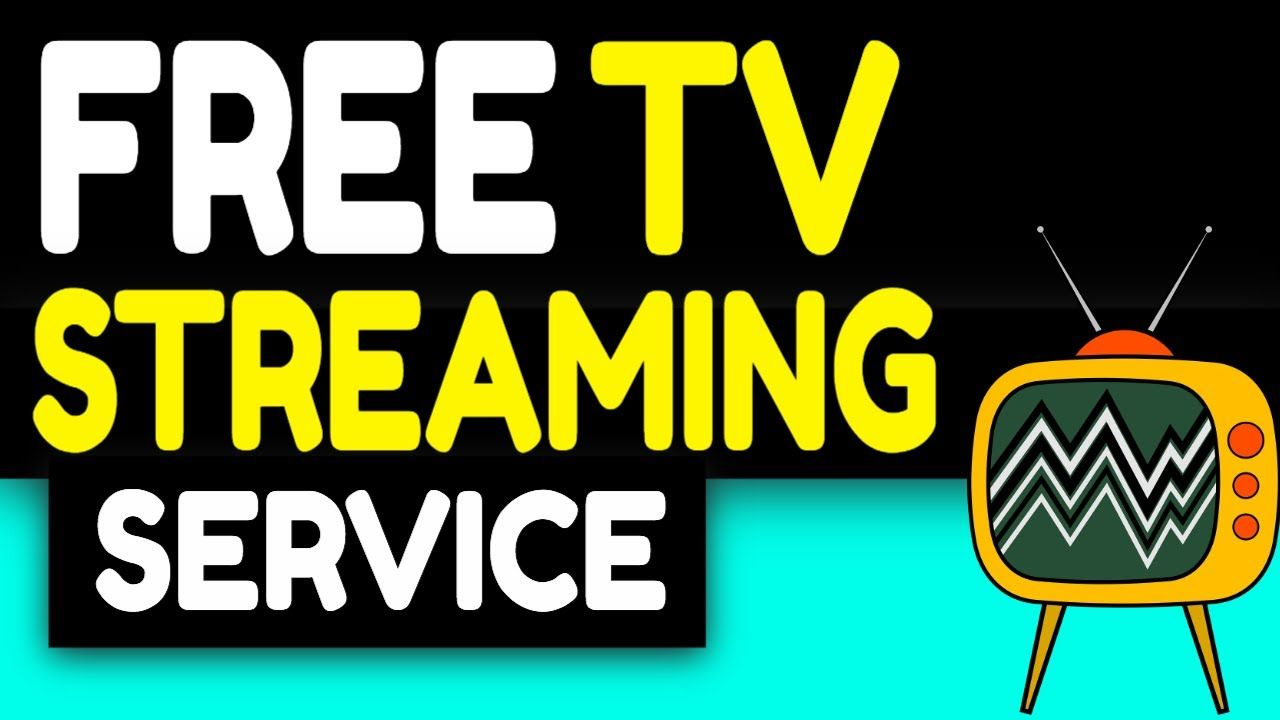 Free live tv streaming services watch live us cable