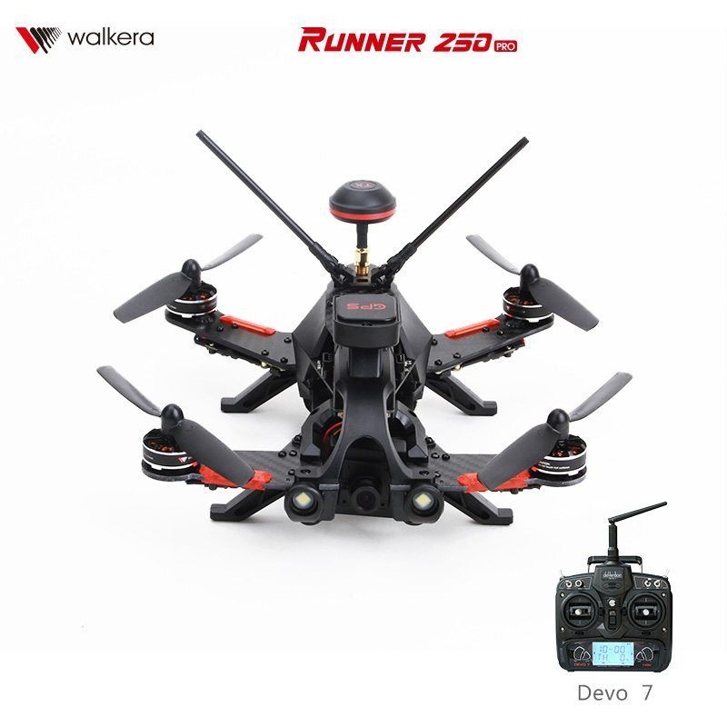 Walkera Popular Drone Runner 250pro RTF Version With 800TVL Camera Price 33900