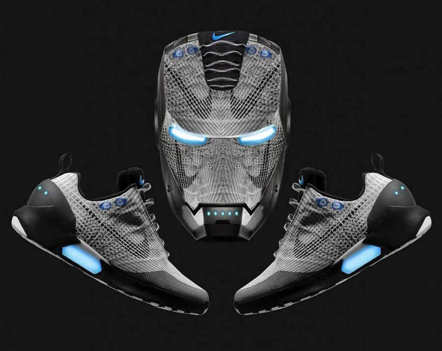Batman x Nike Air Vapormax 'Off White' | Hype shoes
