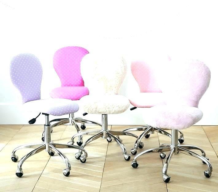 Terrific Cute Childs Office Chair Pink Pink Kid Chair Light Pink Desk Creativecarmelina Interior Chair Design Creativecarmelinacom