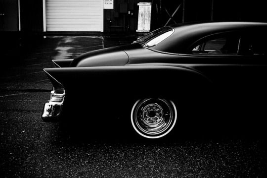 Batman's other car…