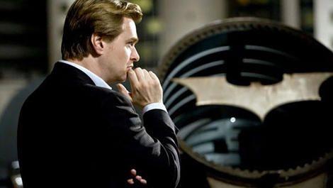 Read Christopher Nolan S Farewell To Batman Here Total Film Http