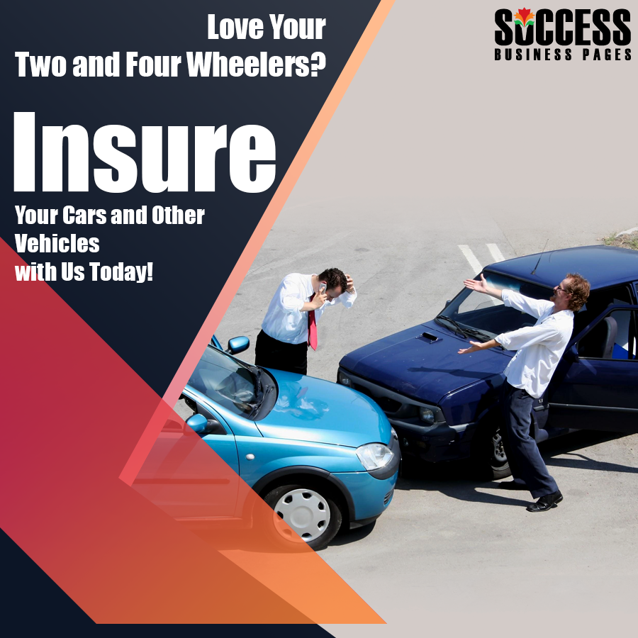 Don T Risk Your Vehicles Without Getting Them Insured Experts