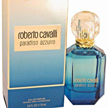 Paradiso Azzurro Perfume By Roberto Cavalli Perfume Roberto Cavalli Perfume Roberto Cavalli