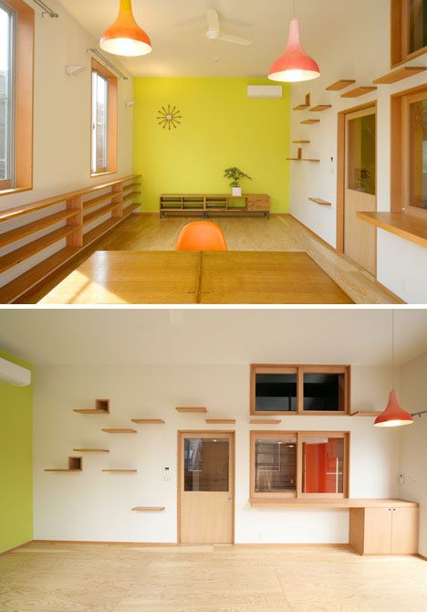 Cat Room Design Ideas diy bedroom lighting decor A Japanese House Built Especially For Cats And Cat Ladies