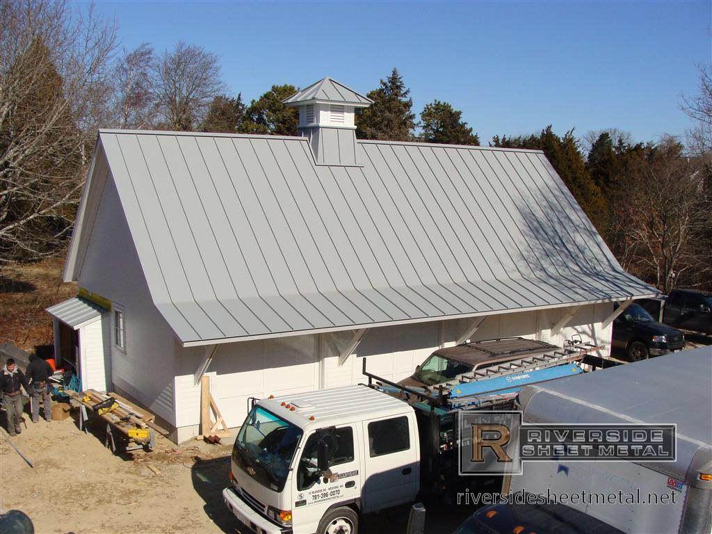 Best Angled Gray Aluminum Roof Aluminum Roof Metal Roof 400 x 300