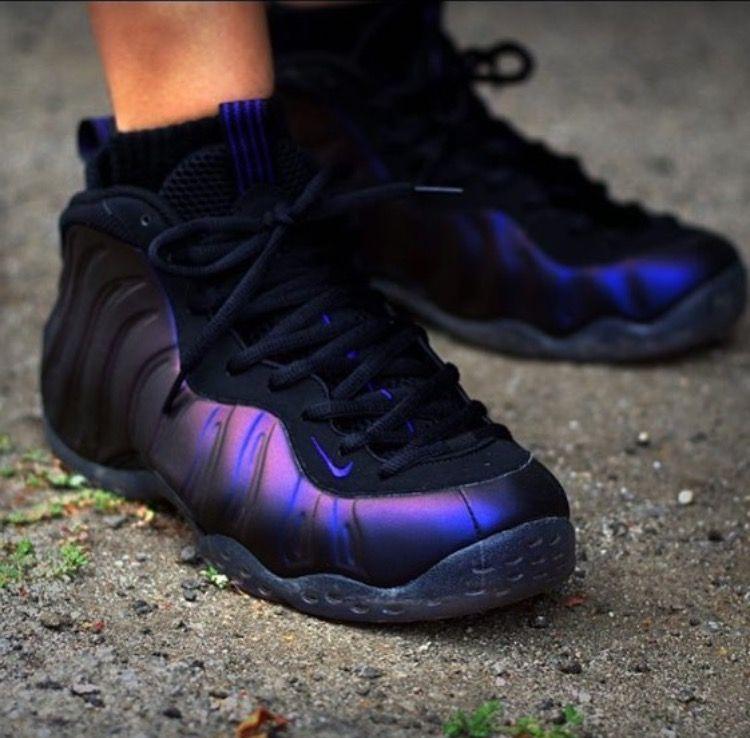 Eggplant Foamposites | Jordan shoes