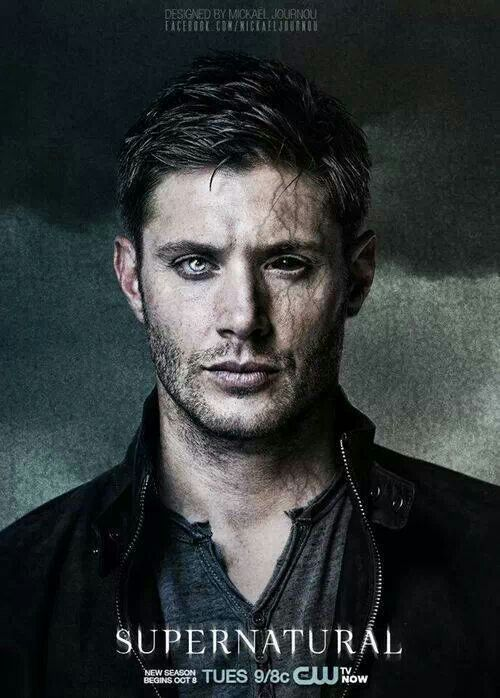 I guess dean will become a demon. So excited.. Can't wait..⌚▒