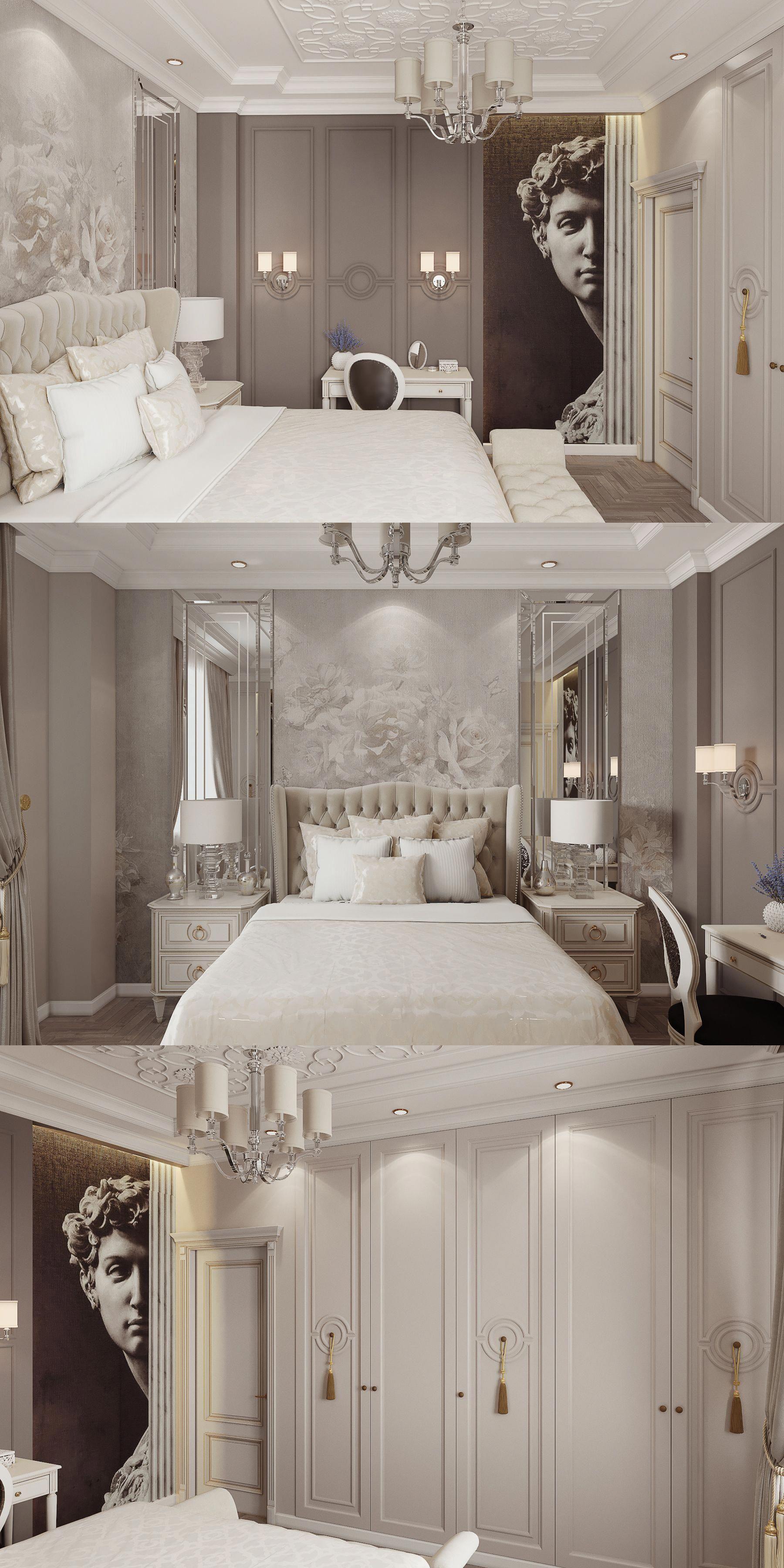 Barock Schlafzimmer 030 120 276 22 Luxusschlafzimmer Zimmer