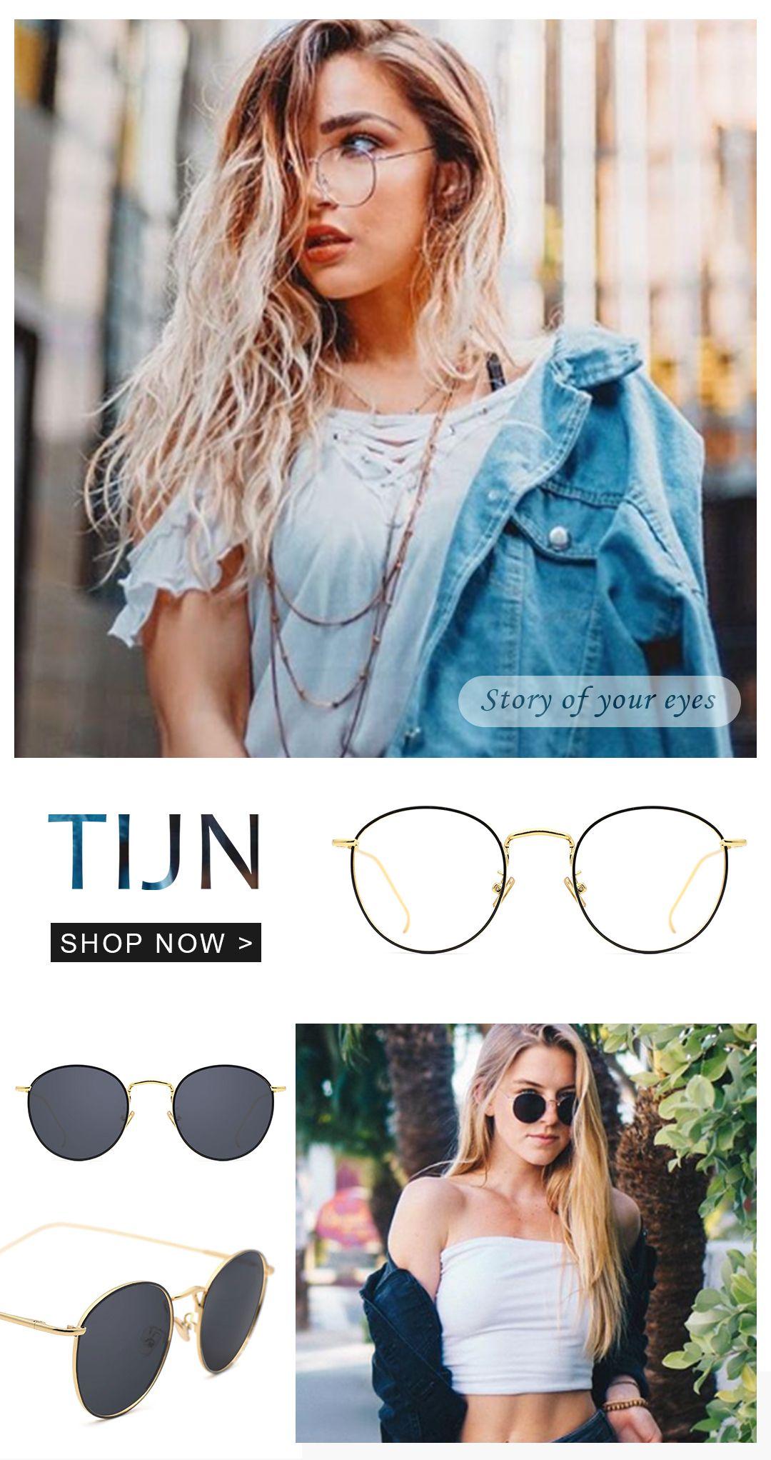 ce9847fe1d5 Most stylish eye-wear 2018 summer