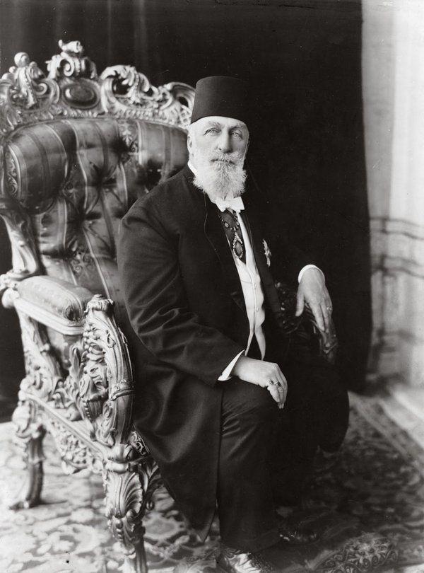 Historyinpix Abdulmecid Ii The Last Caliph Of Islam C 1922 24 Https T Co Cbyciuc6zt Ottoman Empire Ottoman Caliph Sultan Ottoman