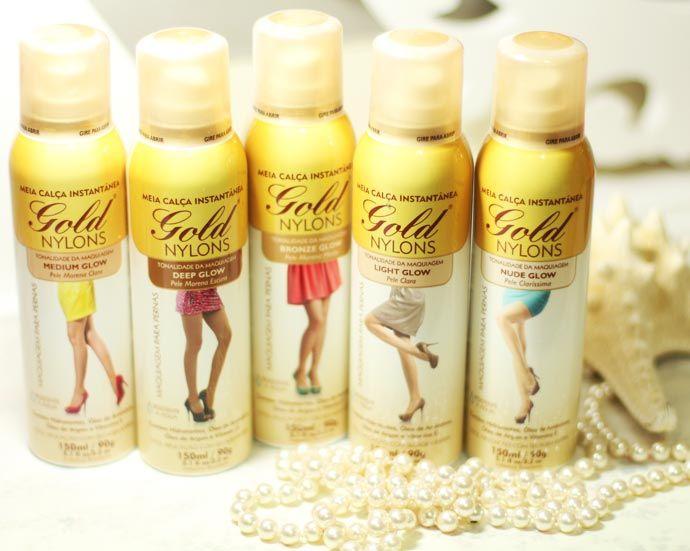 Maquiagem para as pernas, conheça a meia calça líquida | Maquiagem para  pernas, Produtos de maquiagem, Meia calça liquida