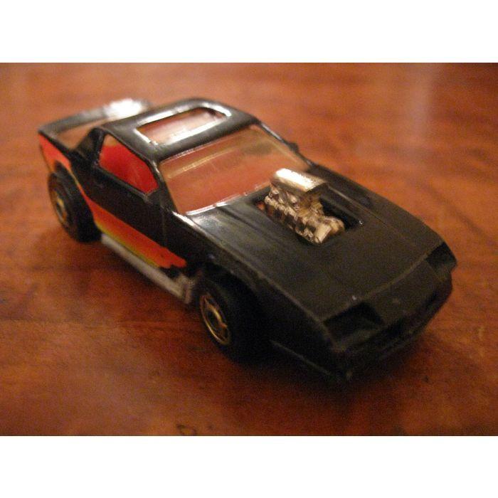 Vintage Hot Wheels 1983 Blown 1984 Chevrolet Camaro Z-28 | Vintage ...