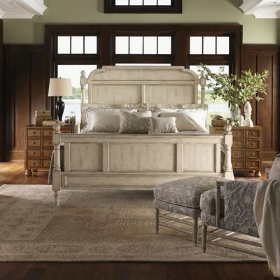 Lexington Bedroom Sets Best Twilight Bay Hathaway Panel Bedroom Set With Saddle Brown Design Decoration