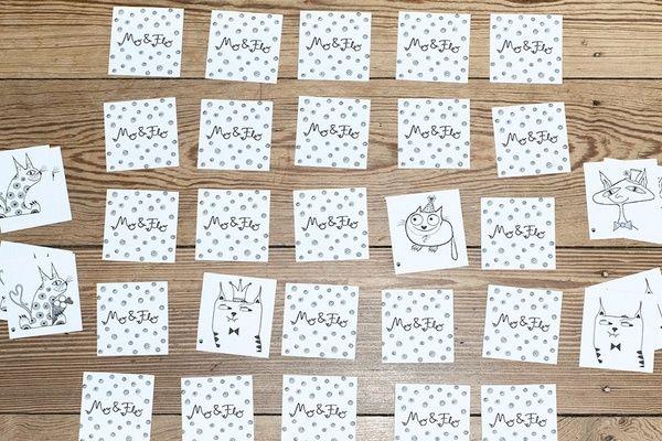 Crowdfunding-Projekt von Kerstin Ploß. Ein tolles Künstler-Memo für ...