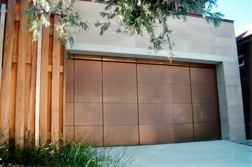 Damaged Garage Doors Certainly A Solvable Problem Garage Doors