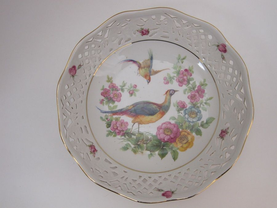 Antique China Dish Sets | Antique China Sets | Fine China Dinnerware | Antiques & Collectibles