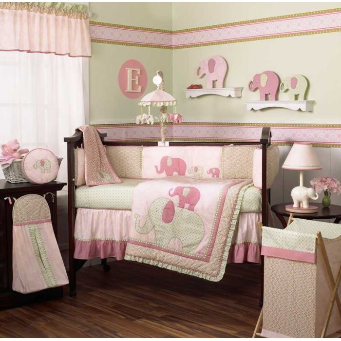 Love This 6 Piece Bella Crib Set From Cocalo It S Only 137 99