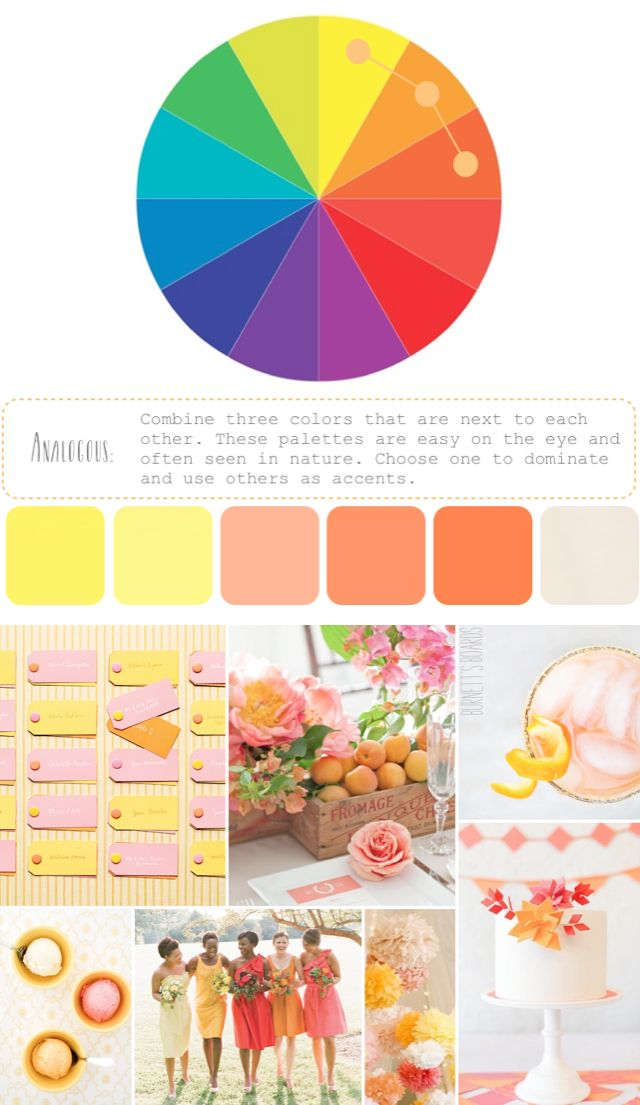 How To Create Color Palettes Create Color Palette Color