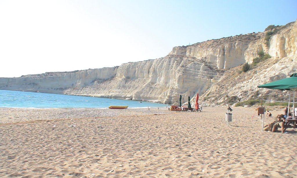Akrotiri Zypern