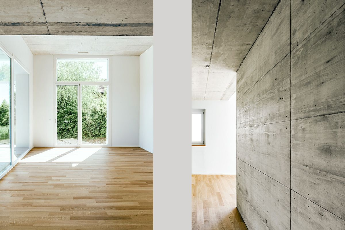 Hinterdorf | Marazzi Reinhardt