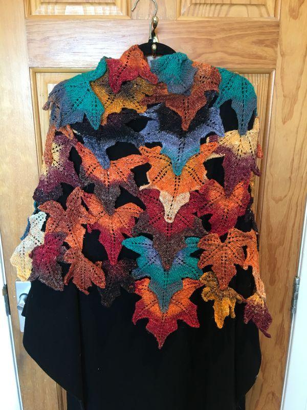Knitting Paradise - Forum | knit crochet | Pinterest | Shawl, Knit ...