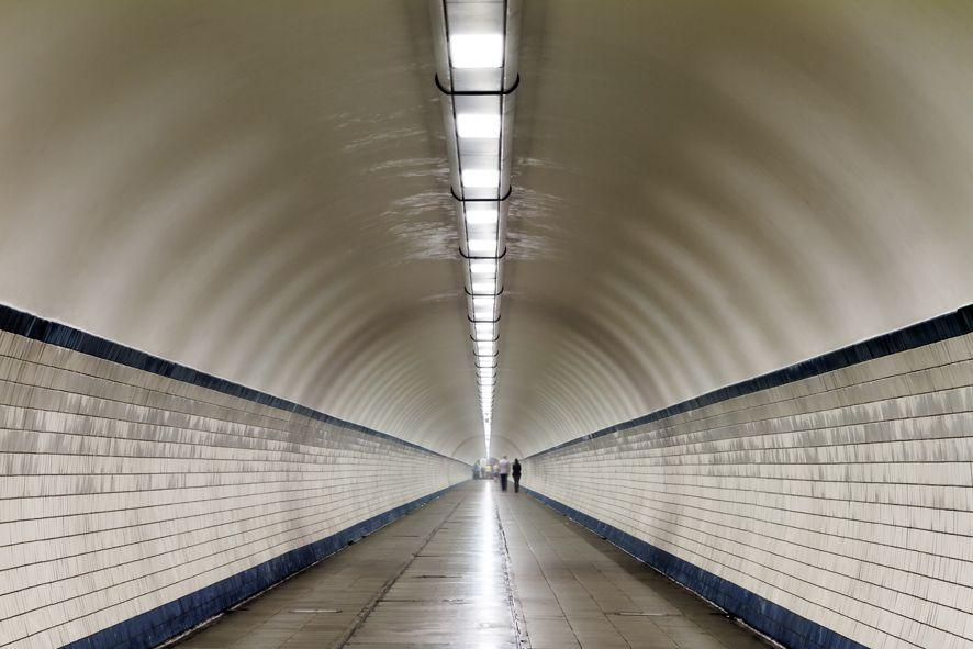 Underground: Antwerpen 1, Dennis van de Water (2014)