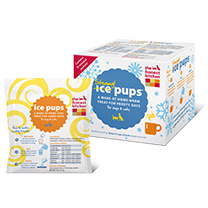 Ice Pups From The Honest Kitchen Frozen Dog Cat Treats Pup