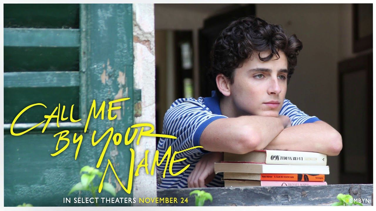 17 - Visions of Gideon - Sufjan Stevens (Call Me By Your Name OST)