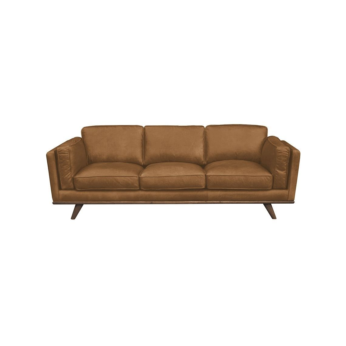 Dahlia 3 Seat Leather Sofa Dahlia 3 Seat Leather Sofa Products Leather Sofa Sofa