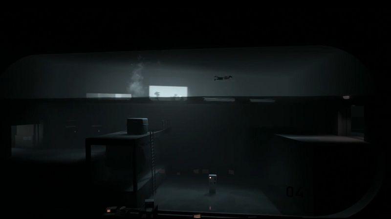 Playdead's Inside Ending Walkthrough Part 6 - The Escape