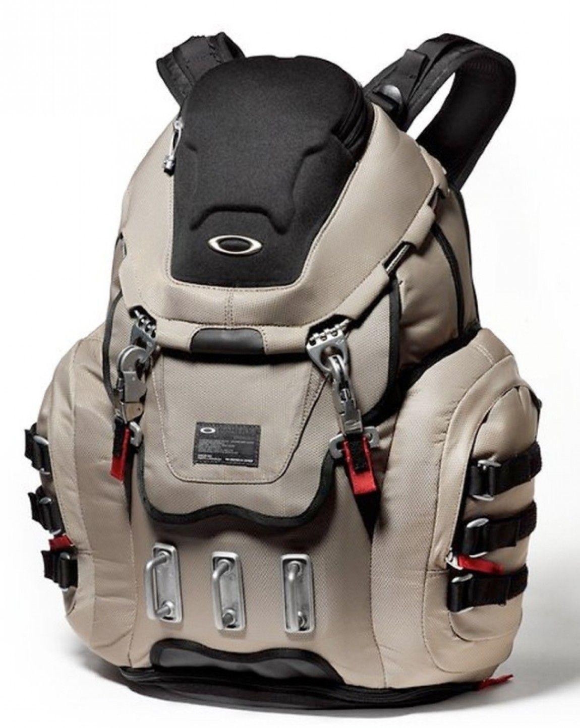 oakley kitchen sink backpack grey fossil bags oakley backpack rh pinterest com