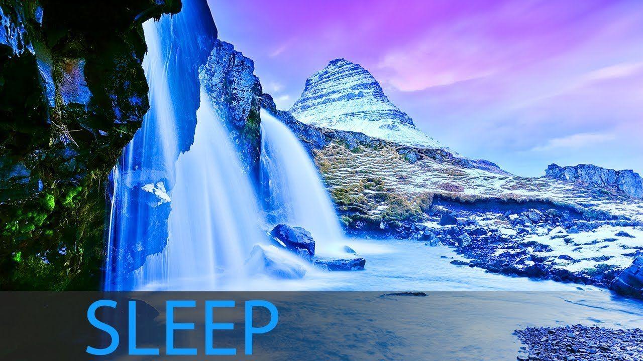 8 Hour Deep Sleep Music: Relaxing Sleep Music, Meditation