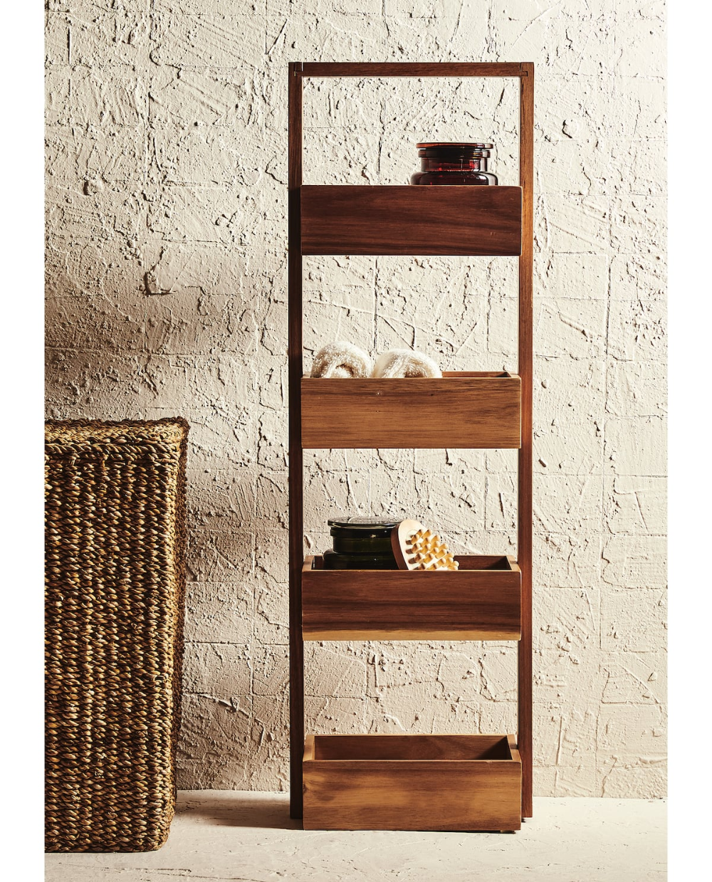 Image 10 of the product STORAGE FURNITURE  Zara home bathroom