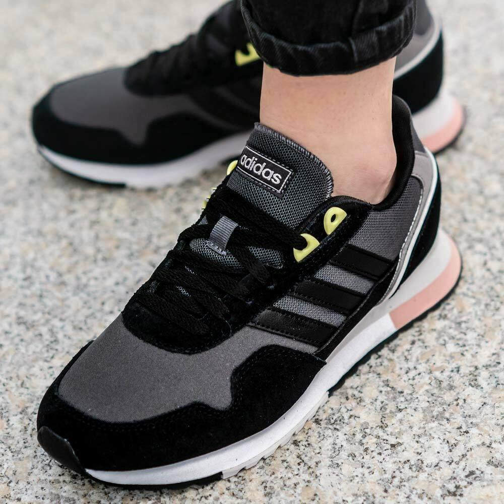 Adidas 8k 2020 Sneaker Unisex Damen Jungs Madchen Turnschuhe Schwarz Neu Eh1441 Adidas Sc In 2020 Madchen Turnschuhe Adidas Schuhe Damen Schwarz Adidas Schuhe Damen