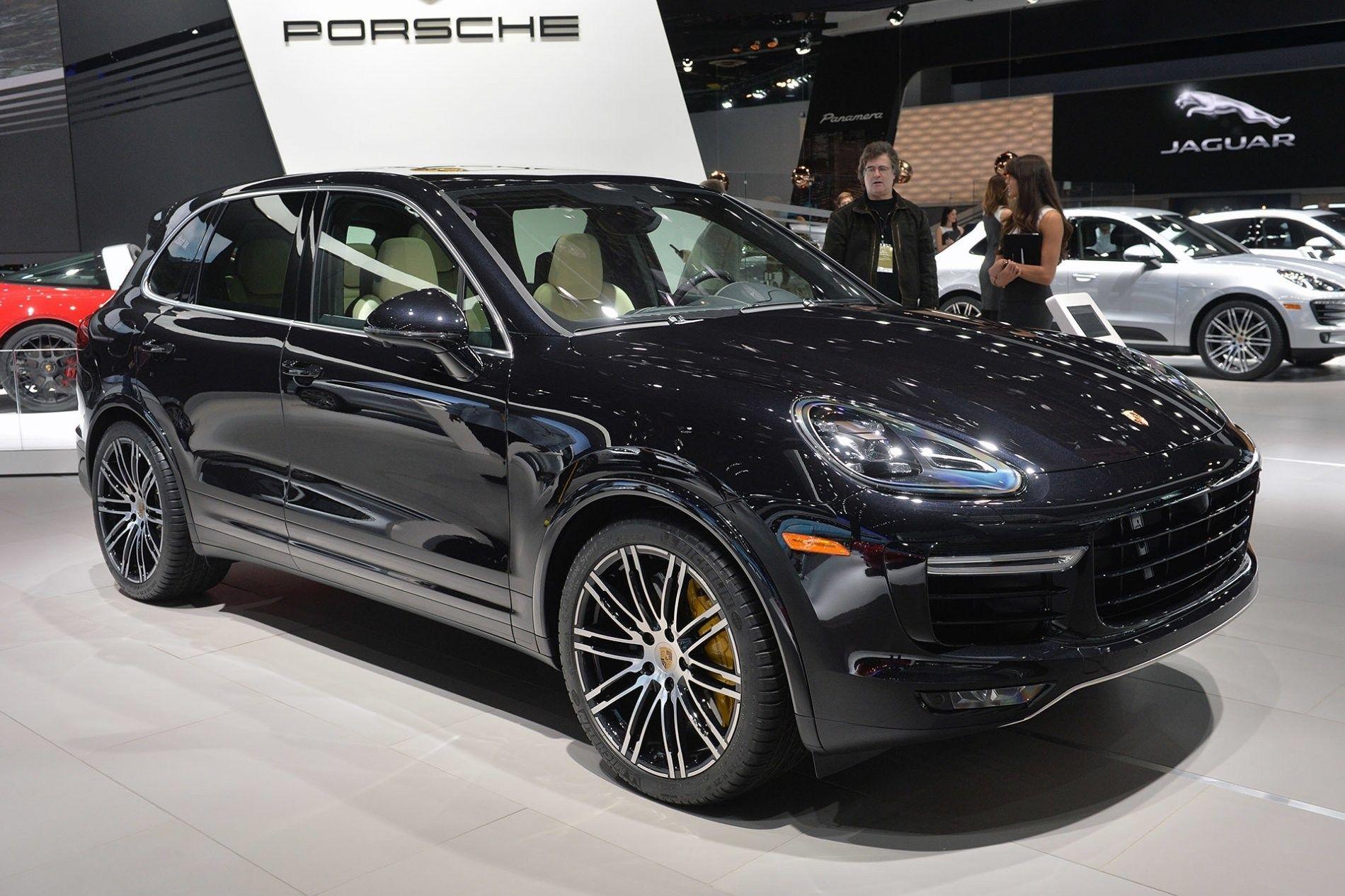 2018 Porsche Cayenne Price Exterior Porsche Suv Cayenne Turbo Porsche Cayenne