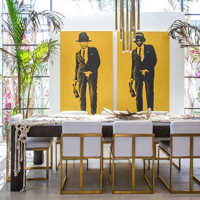 Stunning Dining Room Trends For You