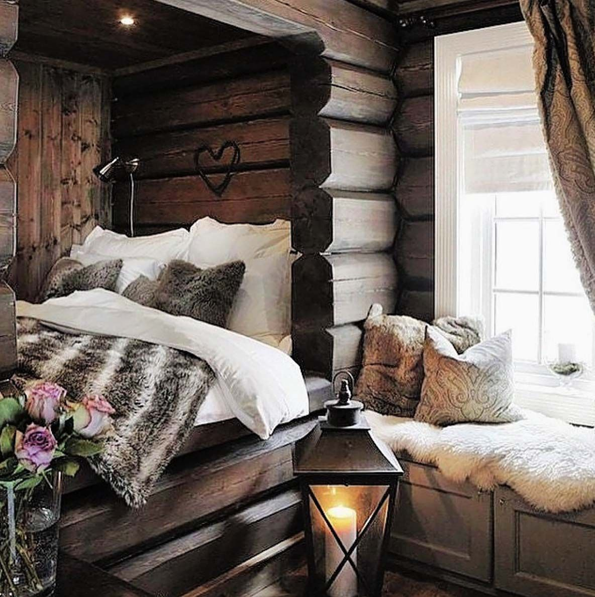Decoration Cosy 33 Ultra Cozy Bedroom Decorating Ideas For Winter Warmth