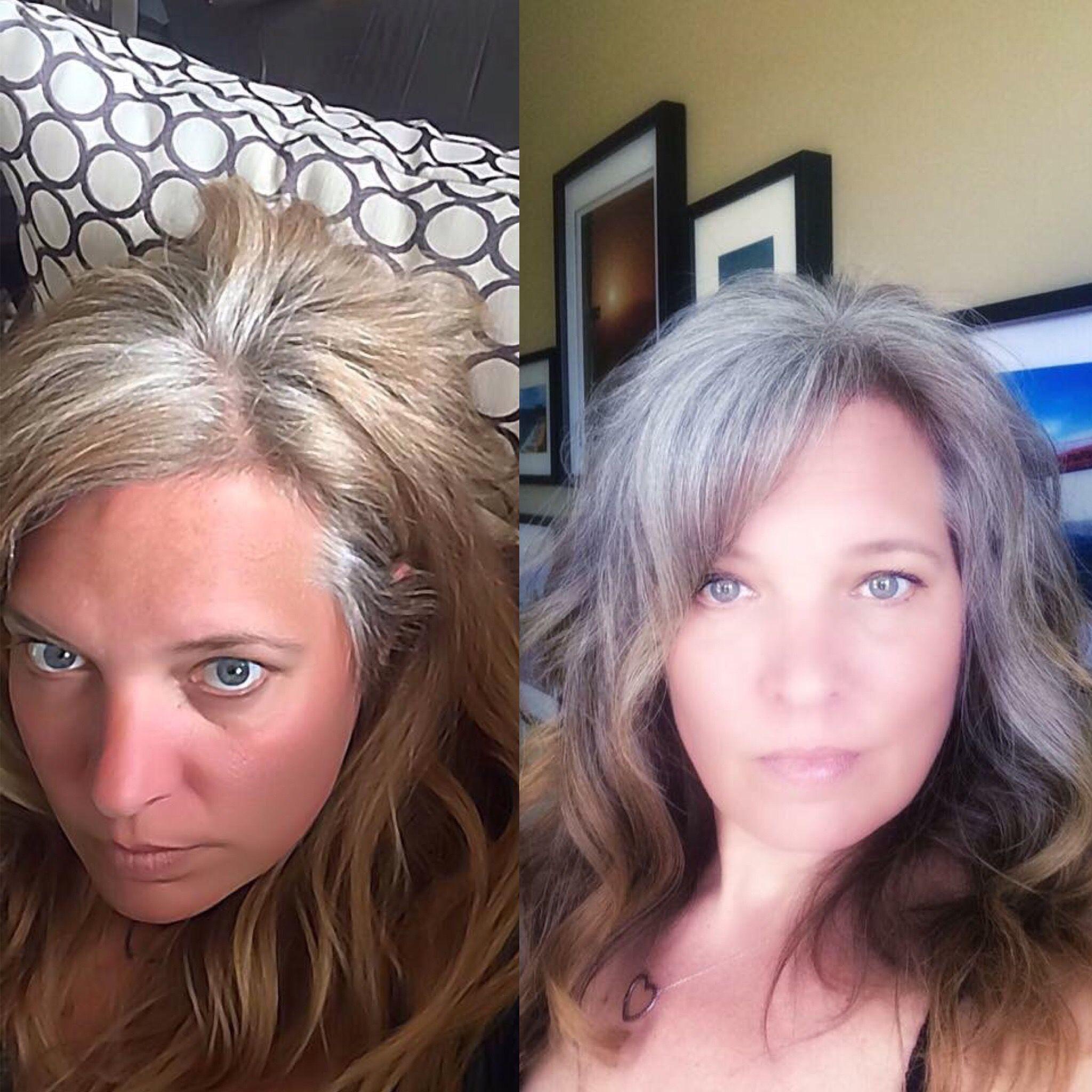 14 Astonishing Girls Hairstyles For Church Ideas Long Gray Hair Thick Hair Styles Hair Styles