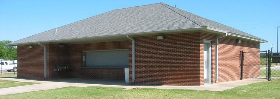 Camp Construction Co., Inc. Graham, TX texas