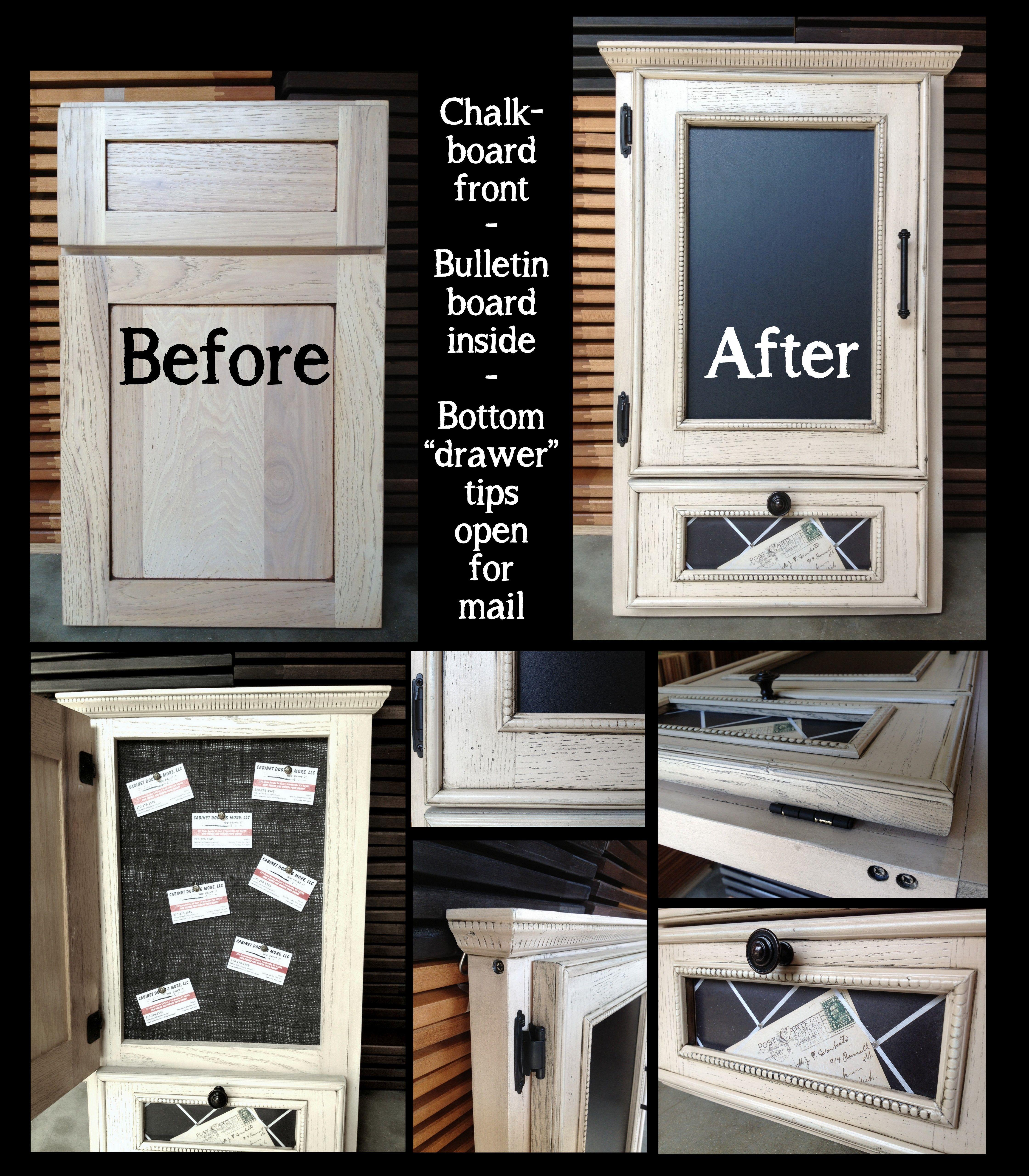 Reuse A Cabinet Door Face Frame Transform A Sample