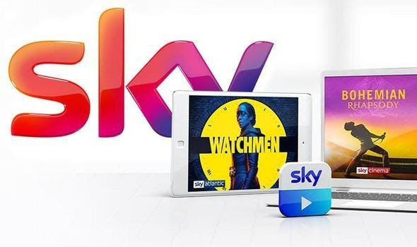 SKY has announced plans to shut down its Sky Q app which