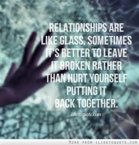 unsure about relationship songs for healing