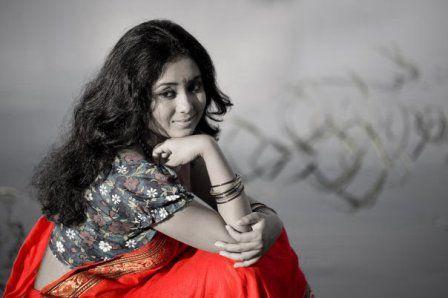 Farhana Mili in Monpura #farhanamili #Bangla #Bangladesh