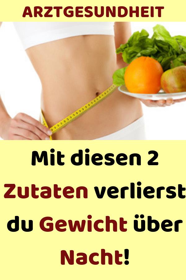 Muskelschmerzen Gewichtsverlust