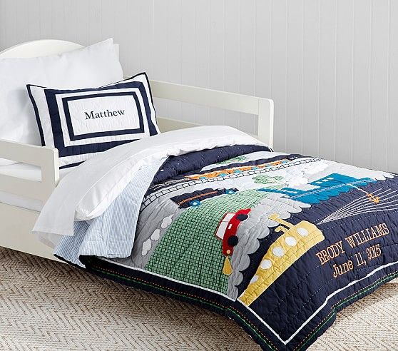 pottery barn kids has toddler bedding for boys and girls find cozy bedding and toddler quilts in exclusive colors and patterns and sized just right for